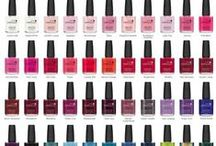 Nail Polish Colors I LOVE