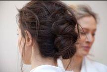 Hair / by Allison Sligting Mays