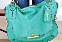 Bag Lady / by Katy McDaniel