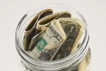 FRUGALITY / Frugal Lifestyle - Money Saving Tips - Eating from the Pantry - Budgeting