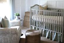 NURSERY & KID ROOMS