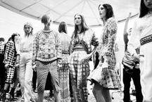 Models / by Vanessa Monson