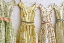 Closet Envy / Clothes i can probably not afford... / by Loralee Talbott