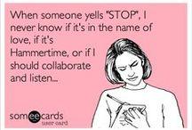 Funnies! / by Olivia Kemp