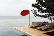 The Great Outdoors / by Modernica / Case Study Furniture