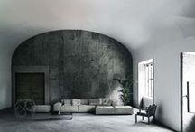 Interiors <3