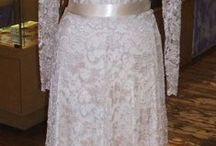 Wedding Dresses / Some of our lovely wedding gowns x