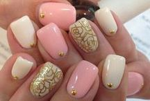 Nail Design, Manicure, Pedicure / by Liz Serrano