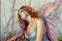 Fairies / by Joy Paul