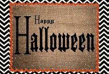 Halloween / by Joy Paul