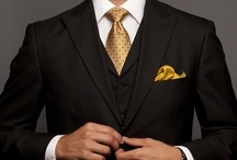 Dudestyle / Make it simple but significant.  - Don Draper / by Xtramatch