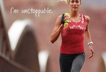 Fitness/Health / by Marty Bontumasi