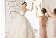 Bridal Dress Wedding / Anniversary / by Liz Serrano