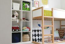 Home - Kid's Rooms