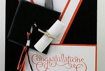 Cards - Graduation