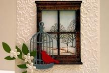 Cards - Window