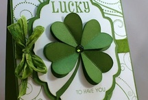 Cards - St. Patrick's