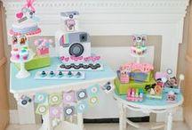 Party / Birthday Ideas / by Liz Serrano