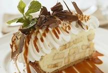 Pie - Me O My - I Love Pie / It's no secret to those who know me that I L.O.V.E, love pie. / by Jamie Perkins