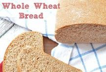 REAL FOOD BAKING / Baking with simple, whole food ingredients.