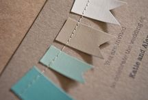 DIY :: Paper & wrapping / by Tine Bülow Sønderby
