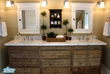 For the Home - Bathrooms / by Sheryl Salisbury