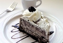 Desserts / by Amber Adams