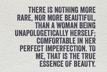 La Femme / Celebrating femininity
