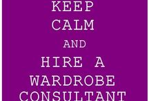 Image Consultant / by Xtramatch