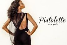 Pistolette   New York ♥ / design and style from Pistolette!