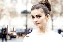 Natalia Alaverdian / by Vanessa Monson