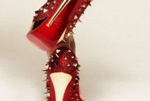Shoes and Accessories / by Tiffany And