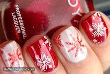 Christmas / by Olivia Kemp