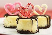 Valentines Day / by Olivia Kemp
