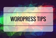 WordPress / WordPress Tips for #Bloggers and WordPress newbies. Learn how to build a blog with WordPress and how to keep your WordPress site up to date.