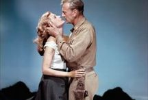 HAYWORTH ♡ COOPER / Two of my favourites from yesteryear. Rita Hayworth and Gary Cooper Full movies online to watch and images of both.  / by Laney DeJesus