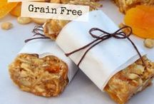 Grain free recipes / grain free recipes / by Keeper of the Home - Stephanie Langford