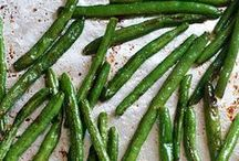 VEGETABLES AND SIDE DISHES / Whole foods veggies and sides recipes to complete your meals.