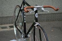 Pedal / Tour de France