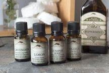 Natural Living / Herbal Remedies, Foraging, Essential Oils, Herbs