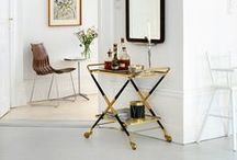 Bar Carts / by Modernica / Case Study Furniture