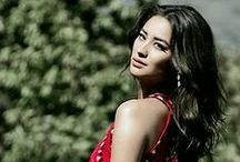 shay mitchell / by Haley Catlin