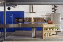 kitchen / modern kitchen, modern architecture