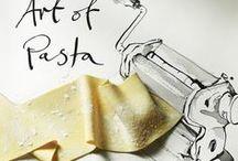 Food:Pasta freak