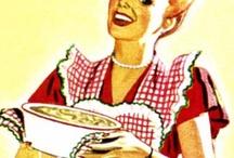 Recipes / by Debbie M