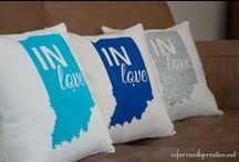 We ♥ Indiana / by Historic Southern Indiana