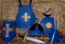Children's Suits of Armour