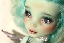 MH Dolls