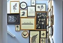 Gallery Wall Displays