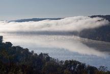 Ohio River Views